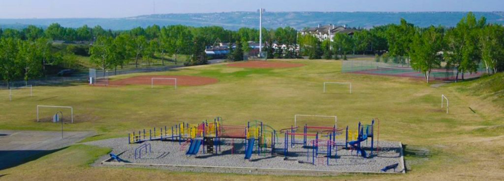 Ranchlands Community Playground and Sports Field